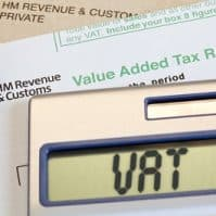 UK VAT Return