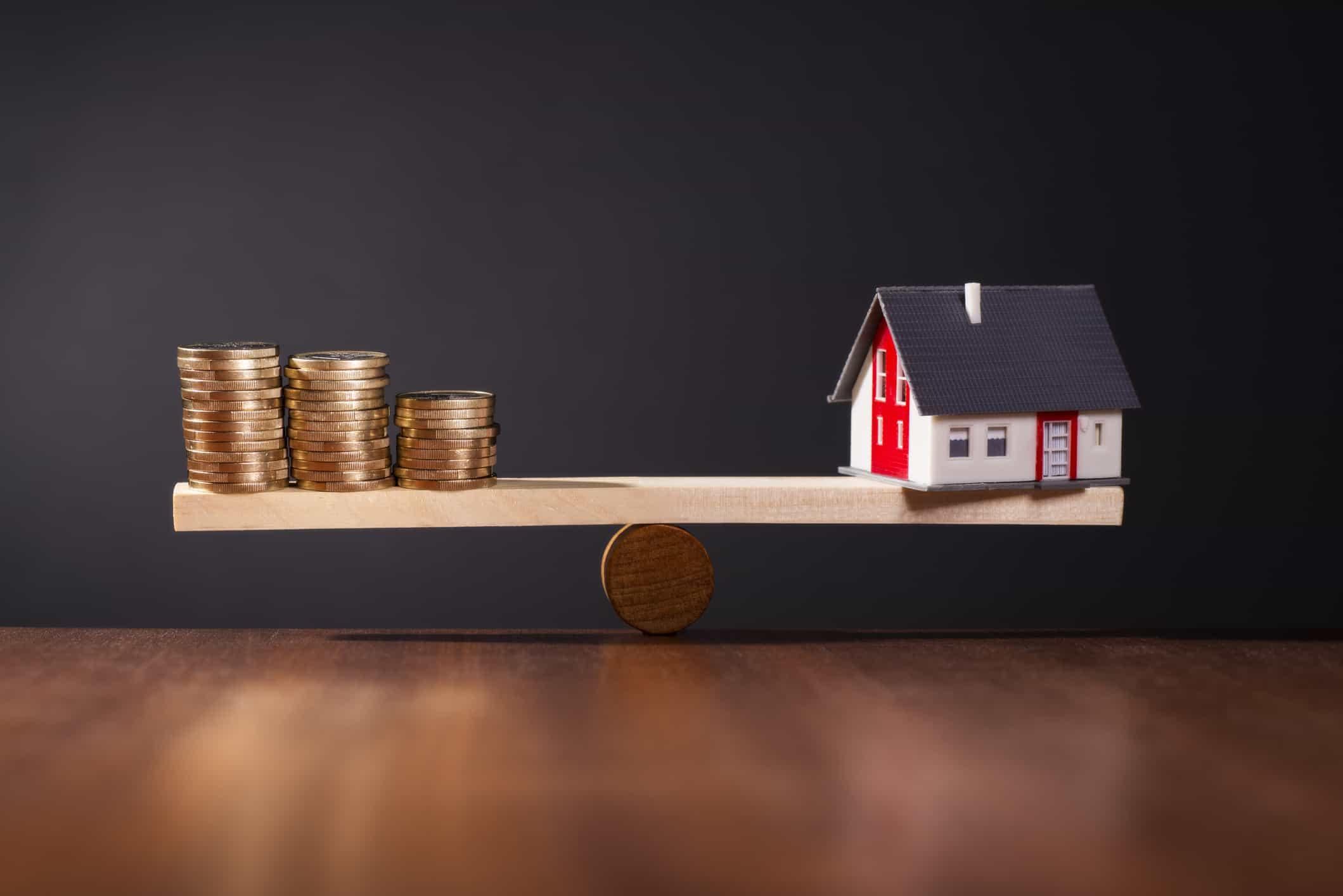 secured homeowner loan